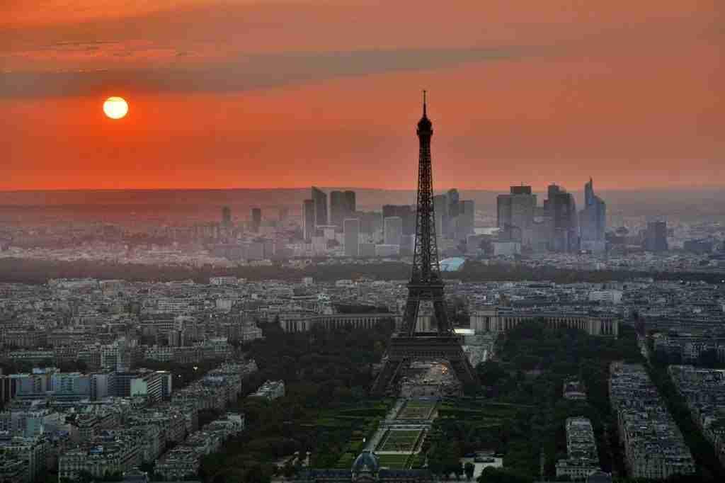 الدراسة في فرنسا مجّاناً