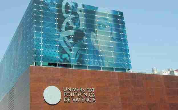 كورسات جامعة البوليتكنيك فالنسيا الإسبانية