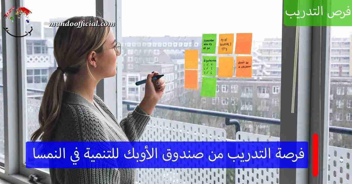 فرصة التدريب من صندوق الأوبك للتنمية الدولية في العاصمة النمساوية فيينا