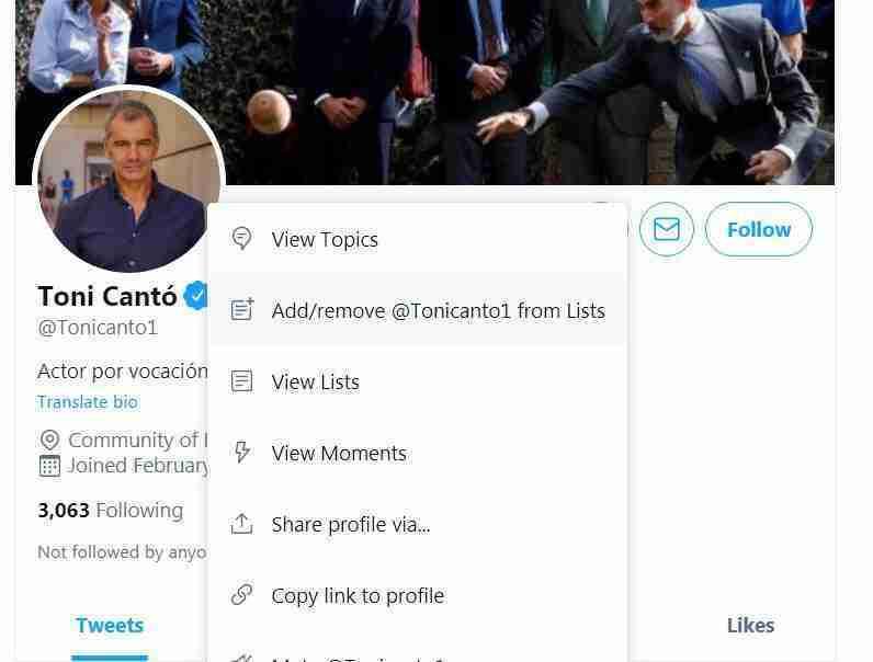 استخدم القوائم للعثور على أفضل محتوى على Twitter