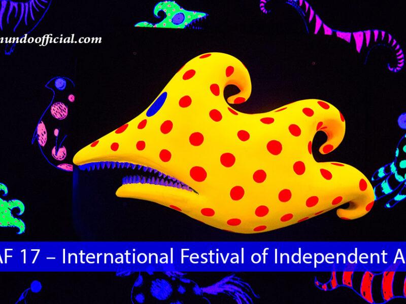 مسابقة المهرجان الدولي للرسوم المتحركة مع فرصة لعرض فيلمك القصير في كندا
