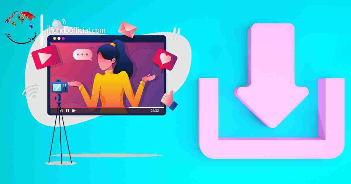 كيفية تحميل فيديوهات من اليوتيوب مجاناً وبدقة عالية تصل حتى 8K